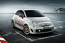 Fiat 500 Abarth SS Confirmed for November