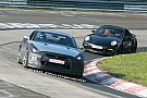 Nissan GT-R: Record-setting Ring Run?
