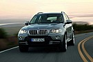 New BMW X5 Unveiled: In Detail