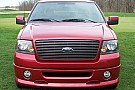 2007 Ford F-150 FX2 Special Edition