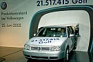 Production Record at Volkswagen