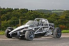 Ariel Atom 3 tuned to 340 PS by Wimmer RS