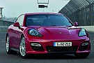 2012 Porsche Panamera GTS debuts in L.A. [video]