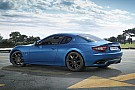 2013 Maserati GranTurismo Sport debuts in Geneva [video]