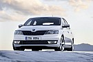 Skoda Rapid hatchback coming in 2013 - report