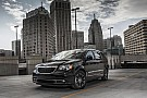 2013 Chrysler Town & Country S bound for L.A. debut