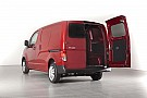 2013 Nissan NV200 unveiled in US-spec at Chicago