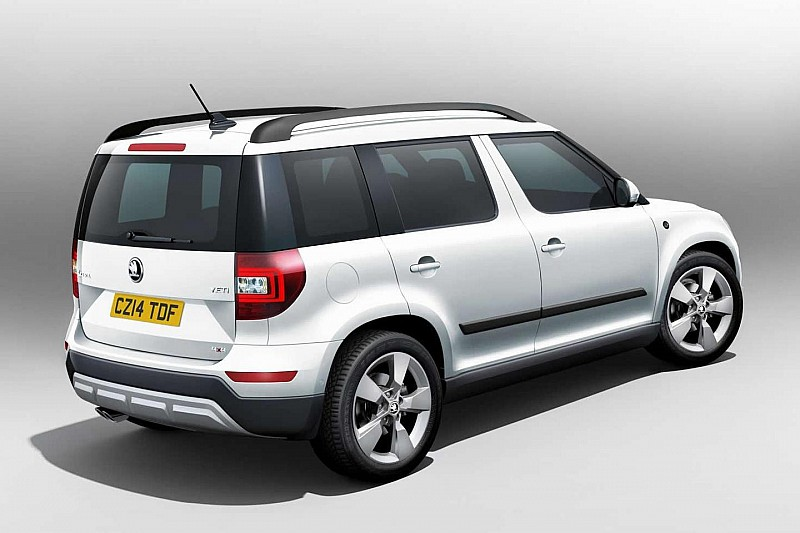 Skoda Yeti, Octavia and Superb receive Tour de France special editions