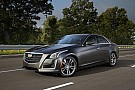 2016 Cadillac ATS & CTS gain a new 3.6-liter V6 engine