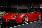 Ferrari 488 GTB with 1,000+ PS prepared by xXx Performance