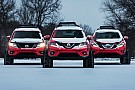 Nissan outs three Winter Warrior concepts for Chicago