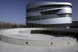 Mercedes-Benz Center Stuttgart