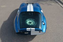 1965 Shelby Daytona Cobra Coupe CSX2601