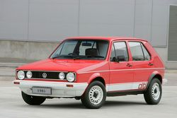 VW Citi Golf Sport 1985