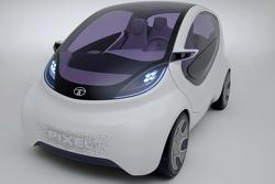Tata Pixel Concept revealed in Geneva - 03.03.2011