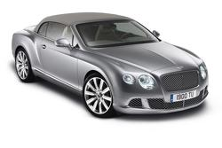2012 Bentley Continental GTC 03.10.2011