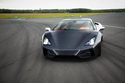 Arrinera supercar 02.5.2012