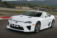 BMW Board Member downplays possibility of jointly developed Lexus supercar