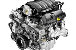 V6 4.3-liter for 2014 GMC Sierra