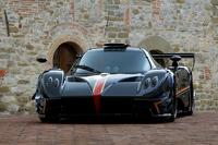 Pagani Zonda Revolucion is the last Zonda ever