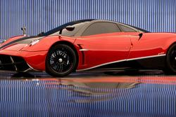 Pagani Huayra for Transformers 4 26.06.2013