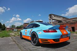 Porsche 997 Turbo by Cam Shaft 04.07.2013