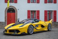 Google exec gifts Ferrari FXX K to wife for birthday