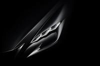 Lexus teases their new luxury design concept prior to Tokyo reveal